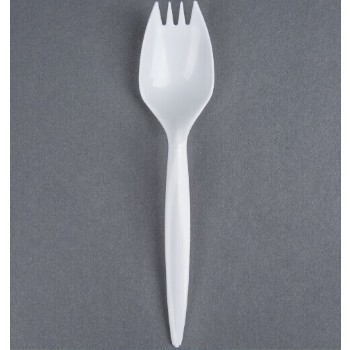 EaMaSy Party  Economic Value Plastic  Spork
